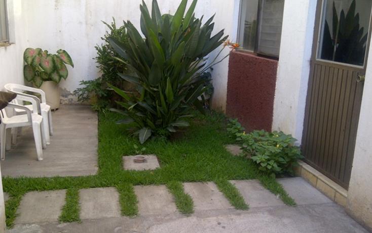 Foto de casa en venta en  , jardines de catedral, zamora, michoacán de ocampo, 1176759 No. 11
