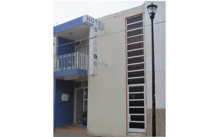 Foto de edificio en venta en  , jardines de catedral, zamora, michoacán de ocampo, 1552602 No. 01
