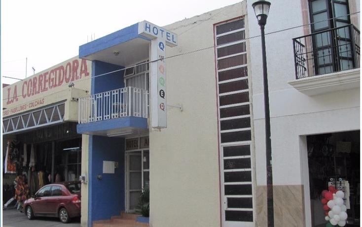 Foto de edificio en venta en  , jardines de catedral, zamora, michoacán de ocampo, 1552602 No. 02