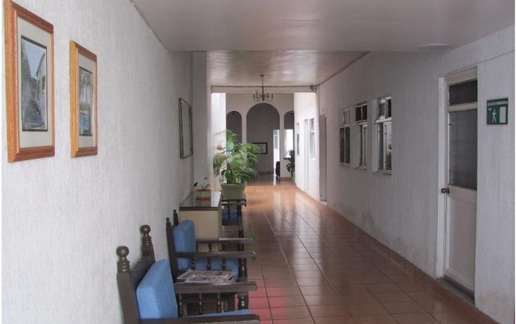 Foto de edificio en venta en  , jardines de catedral, zamora, michoacán de ocampo, 1552602 No. 04