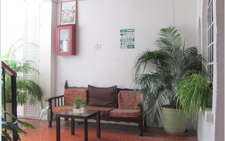 Foto de edificio en venta en  , jardines de catedral, zamora, michoacán de ocampo, 1552602 No. 07