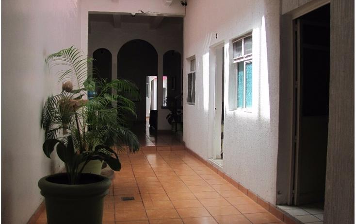 Foto de edificio en venta en  , jardines de catedral, zamora, michoacán de ocampo, 1552602 No. 08