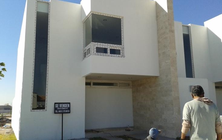 Foto de casa en venta en  , jardines de celaya 3a secc, celaya, guanajuato, 1647396 No. 05