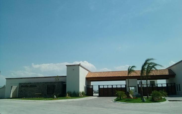 Foto de casa en venta en  , jardines de celaya 3a secc, celaya, guanajuato, 1647396 No. 06