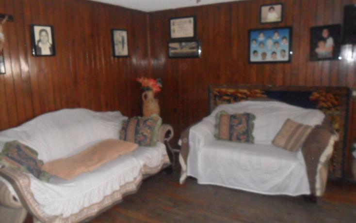 Foto de casa en venta en  , jardines de cerro gordo, ecatepec de morelos, m?xico, 1502087 No. 04