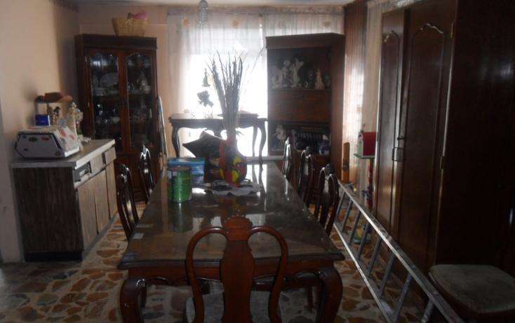 Foto de casa en venta en  , jardines de cerro gordo, ecatepec de morelos, méxico, 1502087 No. 06