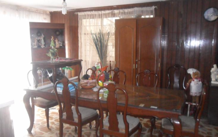 Foto de casa en venta en  , jardines de cerro gordo, ecatepec de morelos, méxico, 1502087 No. 10
