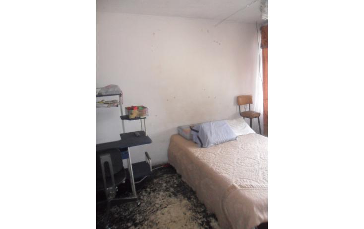 Foto de casa en venta en  , jardines de cerro gordo, ecatepec de morelos, m?xico, 1502087 No. 13