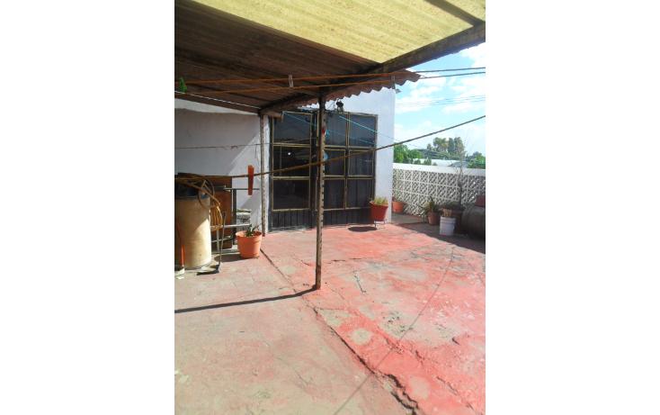 Foto de casa en venta en  , jardines de cerro gordo, ecatepec de morelos, méxico, 1502087 No. 15