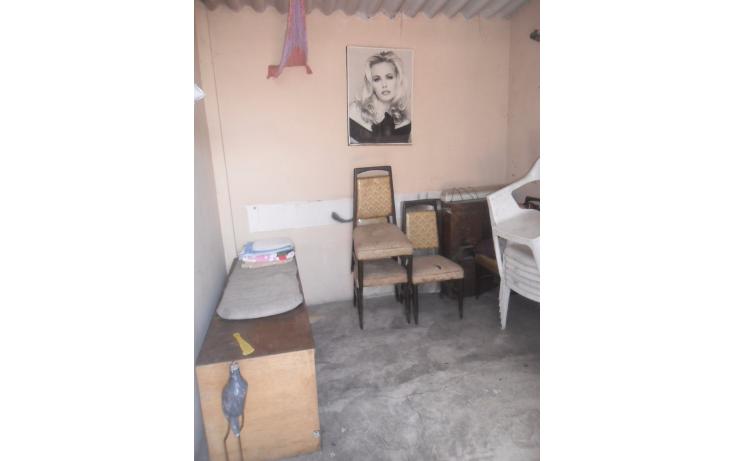 Foto de casa en venta en  , jardines de cerro gordo, ecatepec de morelos, méxico, 1502087 No. 16
