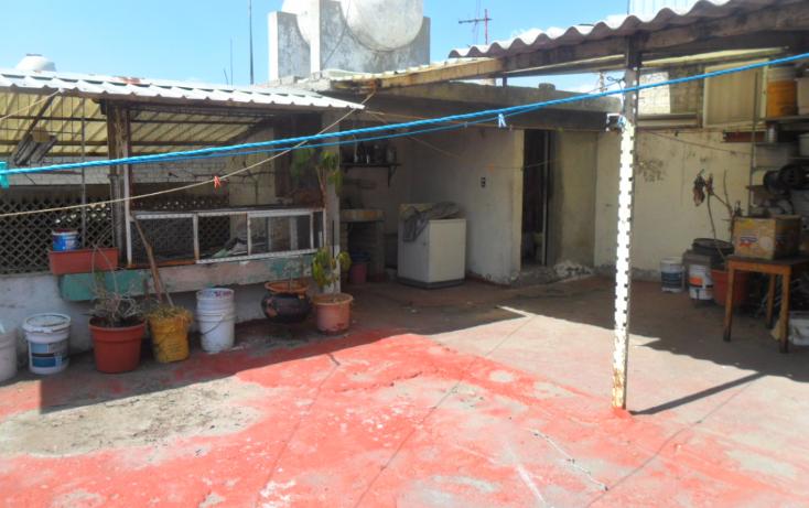 Foto de casa en venta en  , jardines de cerro gordo, ecatepec de morelos, méxico, 1502087 No. 21