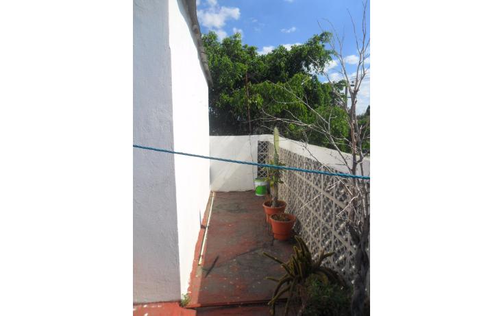 Foto de casa en venta en  , jardines de cerro gordo, ecatepec de morelos, méxico, 1502087 No. 25