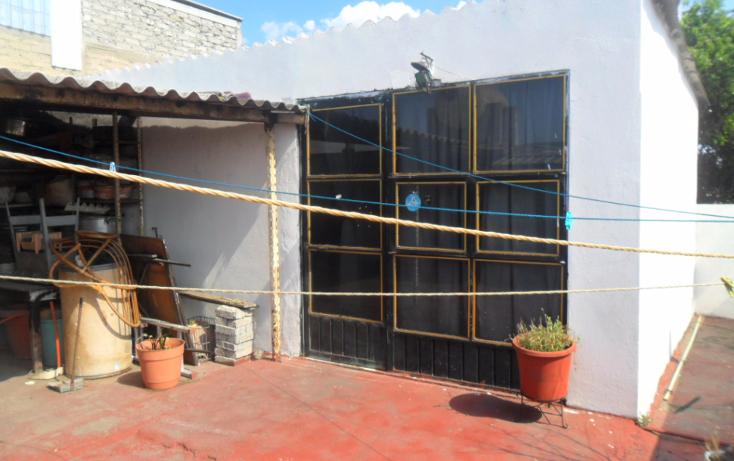 Foto de casa en venta en  , jardines de cerro gordo, ecatepec de morelos, m?xico, 1502087 No. 26