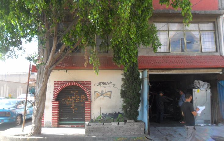 Foto de casa en venta en  , jardines de cerro gordo, ecatepec de morelos, m?xico, 1502087 No. 31
