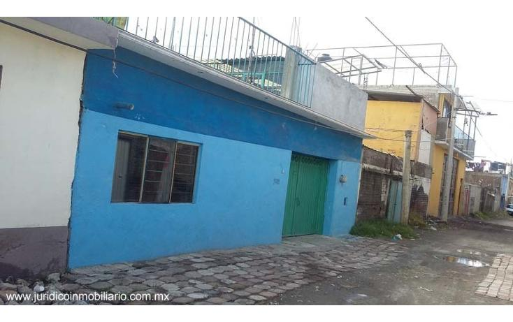 Foto de casa en venta en  , jardines de chalco, chalco, méxico, 1847110 No. 02