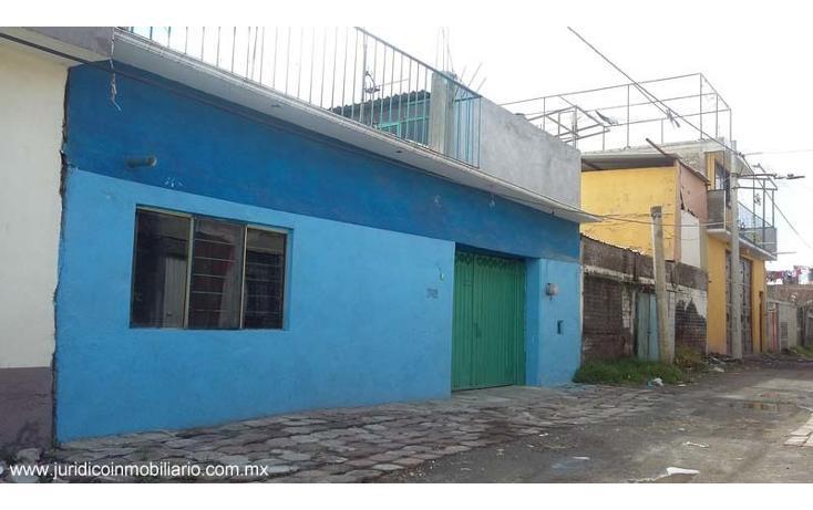 Foto de casa en venta en  , jardines de chalco, chalco, méxico, 1847110 No. 18