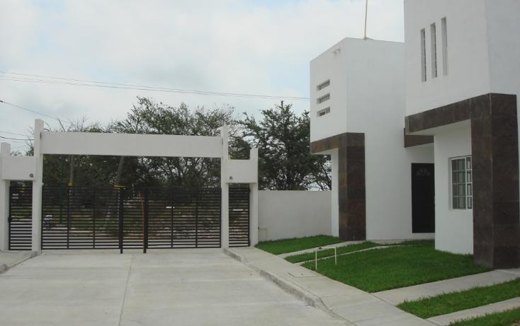 Foto de casa en venta en  , jardines de champayan 1, tampico, tamaulipas, 1096997 No. 02