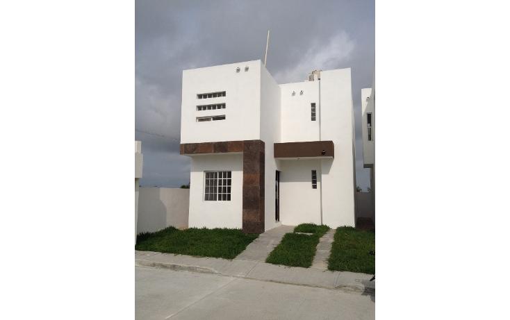 Foto de casa en venta en  , jardines de champayan 1, tampico, tamaulipas, 1096997 No. 03