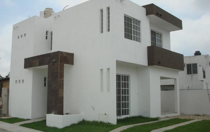 Foto de casa en venta en  , jardines de champayan 1, tampico, tamaulipas, 1096997 No. 04