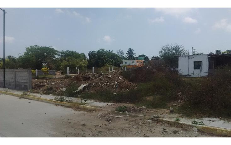 Foto de terreno habitacional en venta en  , jardines de champayan 1, tampico, tamaulipas, 1295061 No. 02