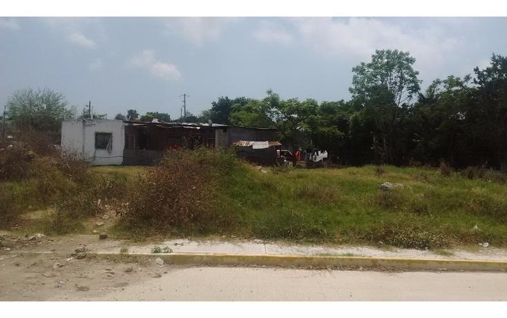 Foto de terreno habitacional en venta en  , jardines de champayan 1, tampico, tamaulipas, 1295061 No. 03