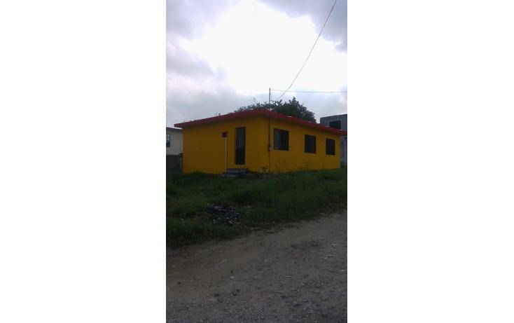 Foto de casa en venta en  , jardines de champayan 1, tampico, tamaulipas, 1692376 No. 01