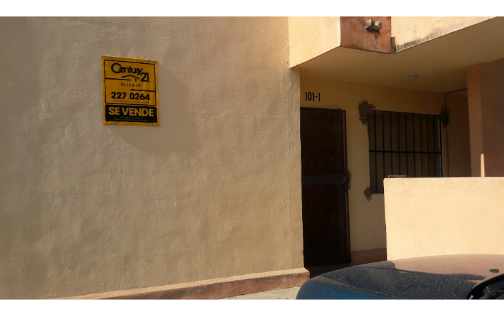Foto de departamento en venta en  , jardines de champayan 1, tampico, tamaulipas, 1979116 No. 01