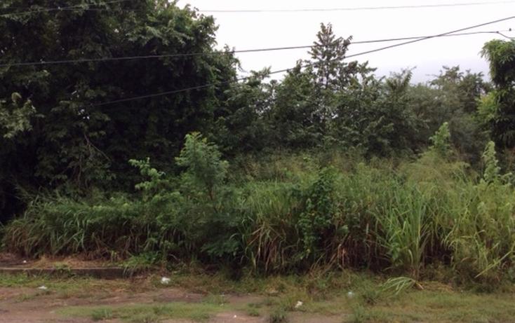 Foto de terreno habitacional en venta en  , jardines de champay?n, altamira, tamaulipas, 1166555 No. 01