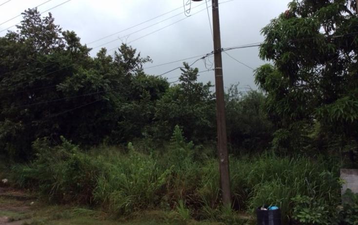 Foto de terreno habitacional en venta en  , jardines de champay?n, altamira, tamaulipas, 1166555 No. 02