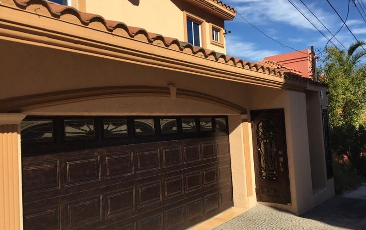 Foto de casa en venta en  , jardines de chapultepec, tijuana, baja california, 1482423 No. 08