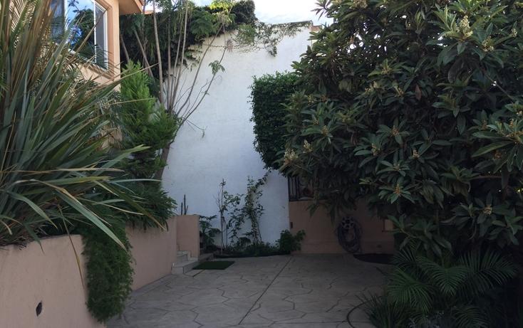 Foto de casa en venta en  , jardines de chapultepec, tijuana, baja california, 1482423 No. 22