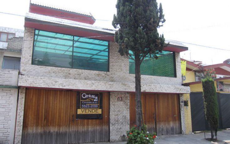 Foto de casa en venta en, jardines de churubusco, iztapalapa, df, 2026135 no 01