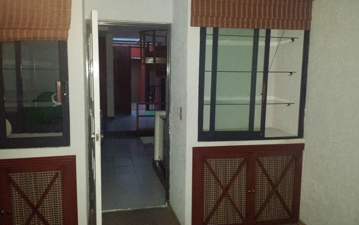 Foto de casa en venta en  , jardines de churubusco, iztapalapa, distrito federal, 1420247 No. 11