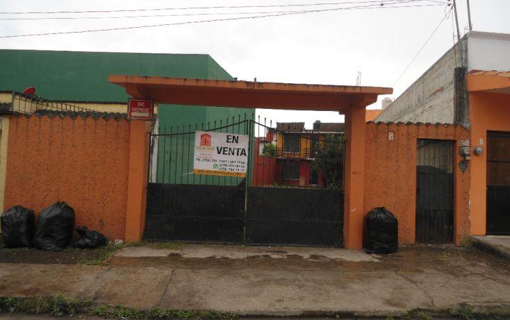 Foto de casa en venta en, jardines de coatepec, coatepec, veracruz, 1737520 no 01