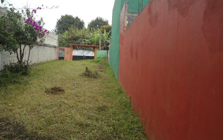 Foto de casa en venta en, jardines de coatepec, coatepec, veracruz, 1737520 no 24