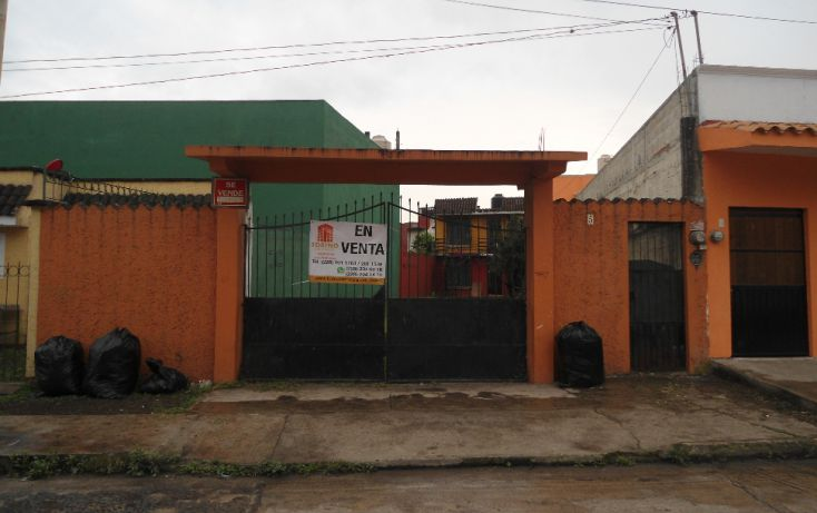 Foto de casa en venta en, jardines de coatepec, coatepec, veracruz, 1737520 no 25