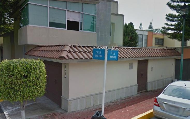 Foto de casa en venta en  , jardines de coyoacán, coyoacán, distrito federal, 1265415 No. 01