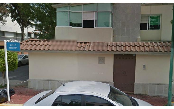 Foto de casa en venta en  , jardines de coyoacán, coyoacán, distrito federal, 1265415 No. 02
