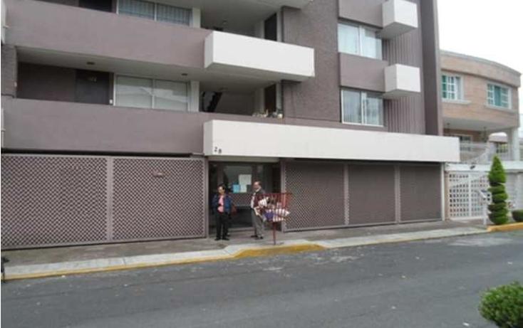 Foto de edificio en venta en  , jardines de coyoac?n, coyoac?n, distrito federal, 1593707 No. 02