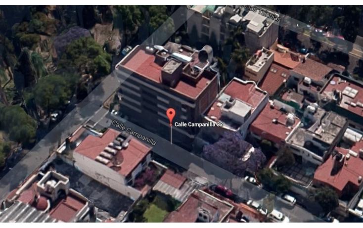 Foto de edificio en venta en  , jardines de coyoac?n, coyoac?n, distrito federal, 1593707 No. 03