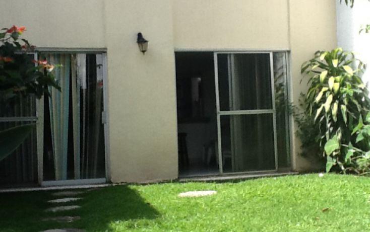 Foto de casa en condominio en renta en, jardines de cuernavaca, cuernavaca, morelos, 1027895 no 02