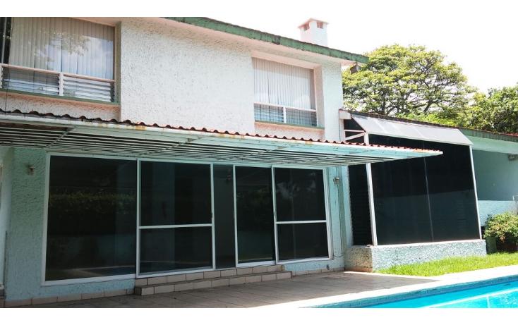 Foto de casa en renta en  , jardines de cuernavaca, cuernavaca, morelos, 1055433 No. 01