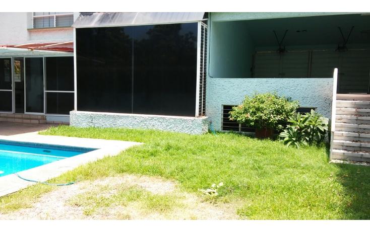 Foto de casa en renta en  , jardines de cuernavaca, cuernavaca, morelos, 1055433 No. 02