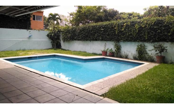 Foto de casa en renta en  , jardines de cuernavaca, cuernavaca, morelos, 1055433 No. 07
