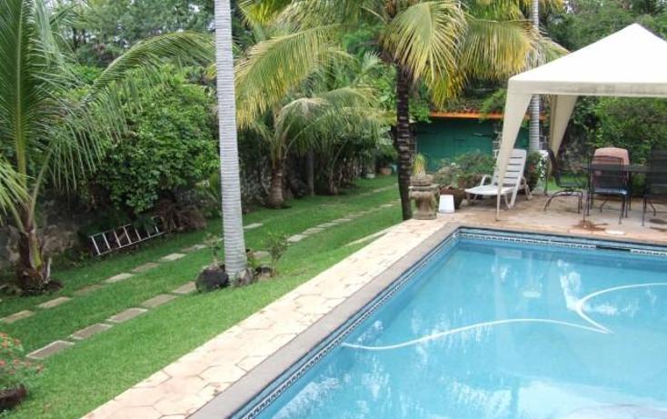 Foto de casa en venta en  , jardines de cuernavaca, cuernavaca, morelos, 1056997 No. 03