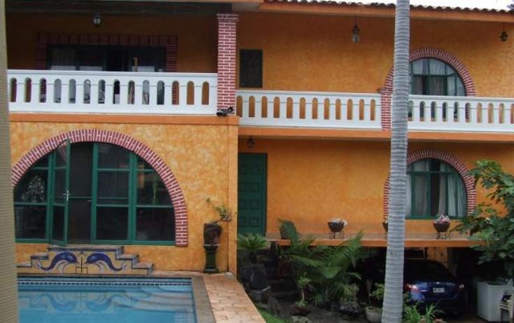 Foto de casa en venta en  , jardines de cuernavaca, cuernavaca, morelos, 1056997 No. 05