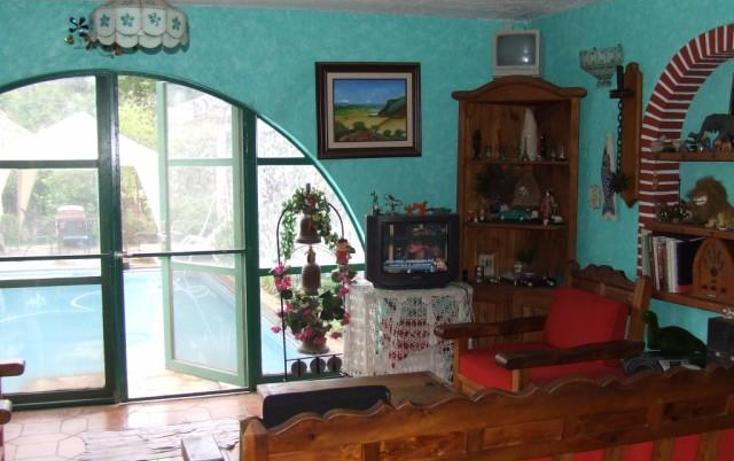 Foto de casa en venta en  , jardines de cuernavaca, cuernavaca, morelos, 1056997 No. 08