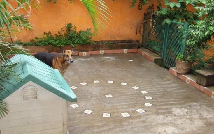 Foto de casa en venta en  , jardines de cuernavaca, cuernavaca, morelos, 1056997 No. 19
