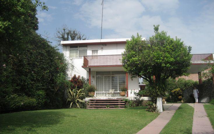 Foto de casa en venta en, jardines de cuernavaca, cuernavaca, morelos, 1082373 no 07