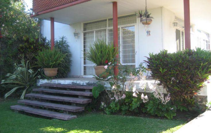 Foto de casa en renta en, jardines de cuernavaca, cuernavaca, morelos, 1082377 no 02